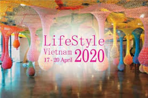 2020年越南胡志明国际礼品及消费品展