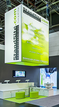 上海大连展览设计