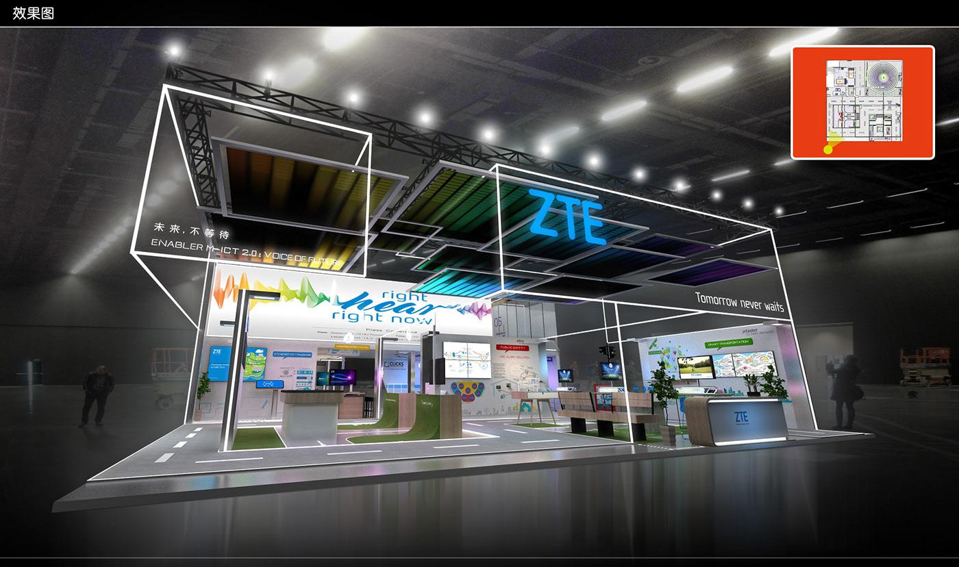 ZTE中兴通讯